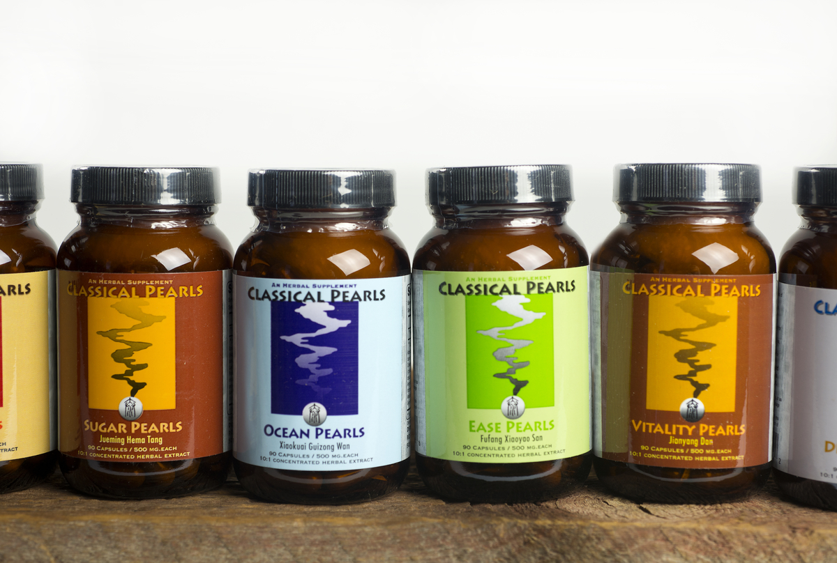 a history of herbal
